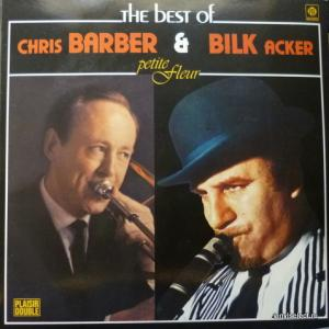 Chris Barbers Jazz Band / Mr. Acker Bilks Paramount Jazz Band - The Best Of Chris Barber & Acker Bilk