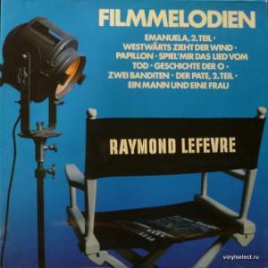 Raymond Lefevre - Filmmelodien