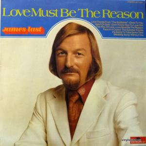 James Last - Love Must Be The Reason