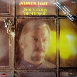 James Last - Souvenirs De Russie (feat. Gheorghe Zamfir)