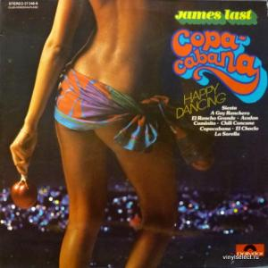 James Last - Copacabana Happy Dancing (Club Edition)