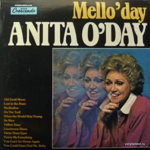 Anita O'Day - Mello'day