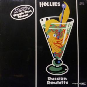 Hollies,The - Russian Roulette