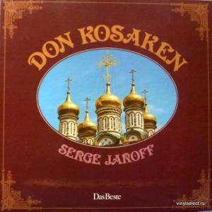 Don Kosaken Chor Serge Jaroff - Don Kosaken Serge Jaroff
