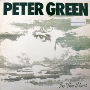 Peter Green - In The Skies