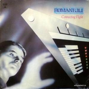 Romanelli (Space; Mc Lane Explosion) - Connecting Flight