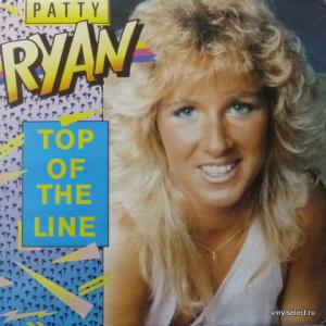 Patty Ryan - Top Of The Line
