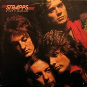 Strapps - Secret Damage