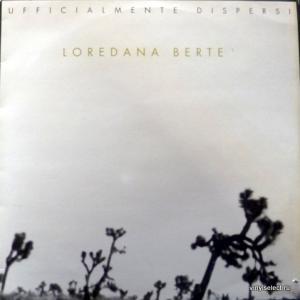Loredana Berté - Ufficialmente Dispersi