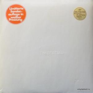 Beatles,The - The Beatles (White Vinyl)