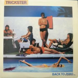 Trickster - Back To Zero
