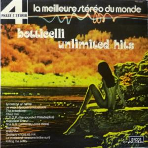 Botticelli And His Orchestra - Botticelli Unlimited Hits