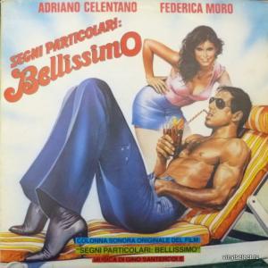 Adriano Celentano - Colonna Sonora Del Film Segni Particolari: Bellissimo