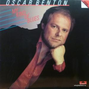 Oscar Benton - My Kind Of Blues