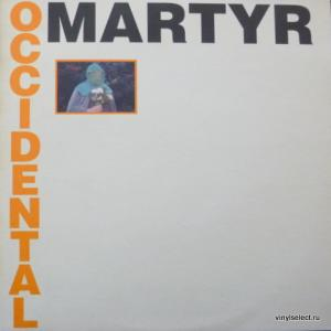 Death In June - Occidental Martyr