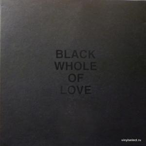 Death In June - Black Whole Of Love