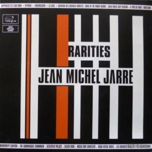 Jean Michel Jarre - Rarities