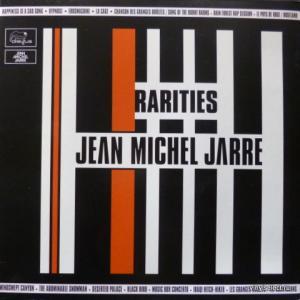 Jean Michel Jarre - Rarities