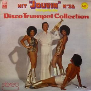 Georges Jouvin - Hit ''Jouvin'' N°35 - Disco Trumpet Collection