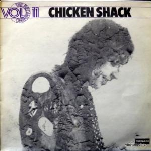 Chicken Shack - The Beginning Vol. 11