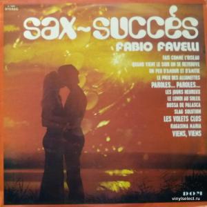 Fabio Favelli - Sax-Succés
