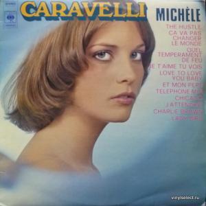 Caravelli Orchestra - Michèle