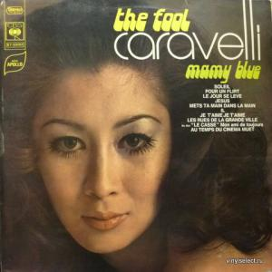 Caravelli Orchestra - The Fool