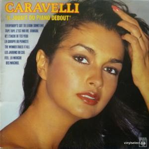 Caravelli Orchestra - Il Jouait Du Piano Debout