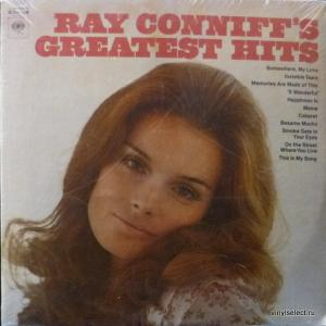 Ray Conniff And The Singers - Ray Conniff's Greatest Hits