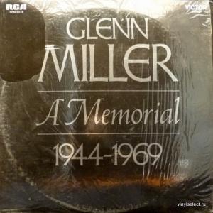 Glenn Miller Orchestra - Glenn Miller - A Memorial 1944-1969