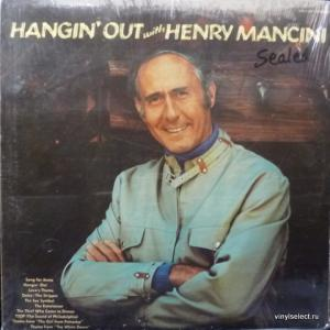Henry Mancini And His Orchestra - Hangin' Out