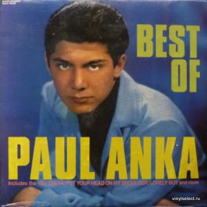 Paul Anka - Best Of Paul Anka