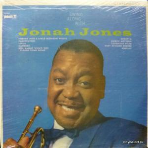Jonah Jones Quartet - Swing Along With Jonah Jones