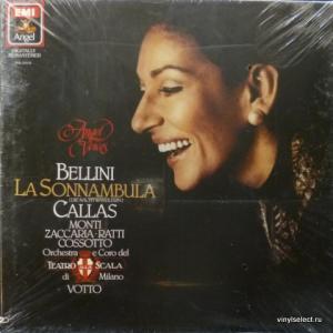 Maria Callas - Vincenzo Bellini - La Sonnambula