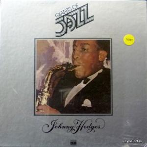 Johnny Hodges - Giants Of Jazz: Johnny Hodges