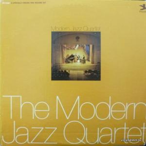 Modern Jazz Quartet, The - Modern Jazz Quartet