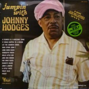 Johnny Hodges - Jumpin' With Johnny Hodges
