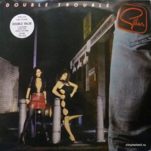 Gillan - Double Trouble