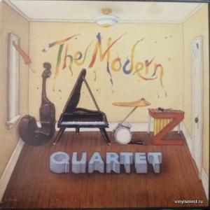 Modern Jazz Quartet, The - The Modern Jazz Quartet