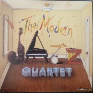 Modern Jazz Quartet, The - The Modern Jazz Quartet