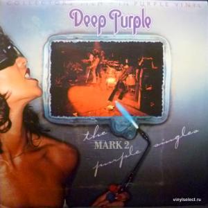 Deep Purple - The Mark 2 Purple Singles (Purple Vinyl)