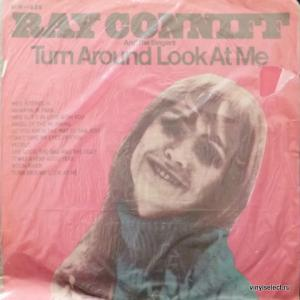 Ray Conniff And The Singers - Turn Around And Look At Me (Orange Vinyl)