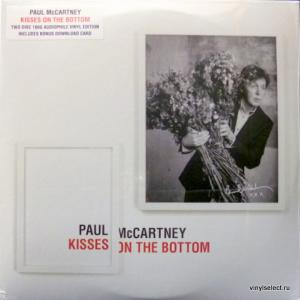 Paul McCartney - Kisses On The Bottom (feat. Stevie Wonder, Dianna Krall, Eric Clapton)