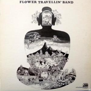 Flower Travellin' Band - Satori