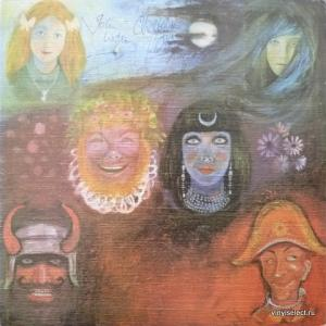 King Crimson - In The Wake Of Poseidon (*Autographed)