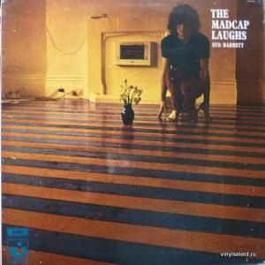 Syd Barrett (ex-Pink Floyd) - The Madcap Laughs