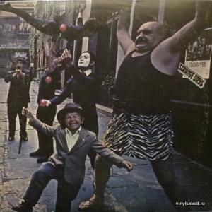 Doors,The - Strange Days