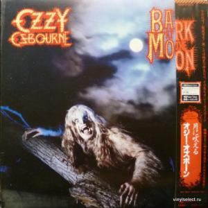 Ozzy Osbourne - Bark At The Moon (+ 7'')