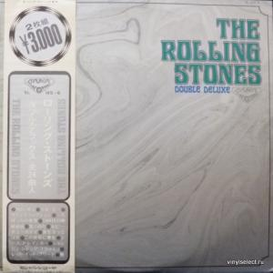Rolling Stones,The - Double Deluxe