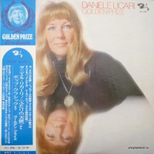 Danielle Licari (Saint-Preux) - Golden Prize